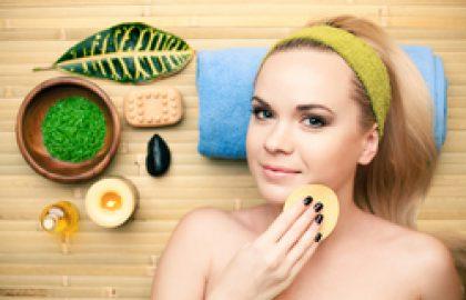 סבון מתוק ארומתרפי לניקוי העור