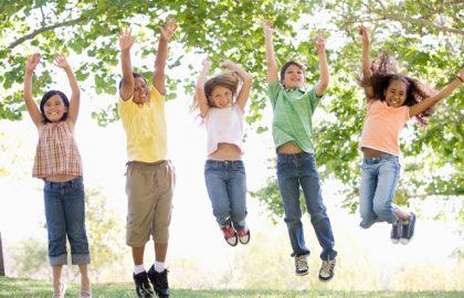 טיפול בילדים בעלי קשיי קשב ריכוז בעזרת שמנים אתריים
