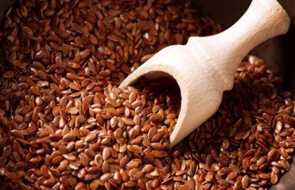 שמן זרעי פישתן