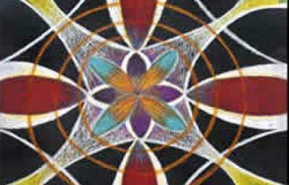 מנדלה, המעגל המקודש