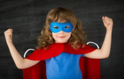 ארומתרפיה סוד הסינרגי ודי למחלות הילדים