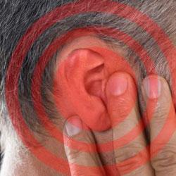 דלקת אוזניים