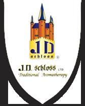מרכז שלוס, ארומתרפיה מסורתית, רפואה משלימה Logo