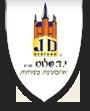 י.ד. שלוס ארומתרפיה מסורתית לוגו